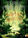 Witches Abroad (eBook): Discworld Series, Book 12